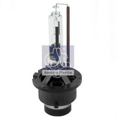 Glühlampe, Hauptscheinwerfer 3.32942 DT 3.32942 in Original Qualität