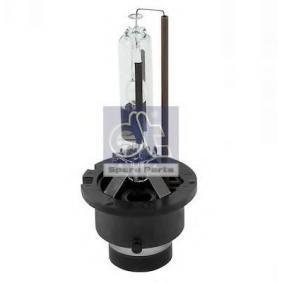 Glühlampe, Hauptscheinwerfer D2R (Gasentladungslampe), P32d-3, 35W, 85V 3.32942 MERCEDES-BENZ C-Klasse, E-Klasse, S-Klasse