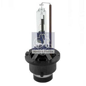 Bulb, headlight D2R (gas discharge tube), P32d-3, 35W, 85V 3.32942 MERCEDES-BENZ C-Class, E-Class, S-Class