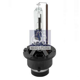 Bulb, headlight D2R (gas discharge tube), P32d-3, 35W, 85V 3.32942 MERCEDES-BENZ C-Class, E-Class, S-Class