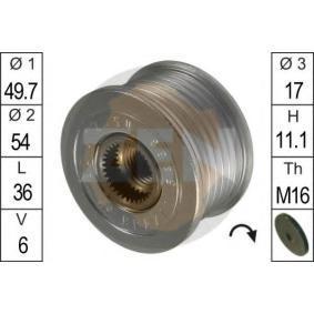 Generatorfreilauf mit OEM-Nummer 646 150 02 60