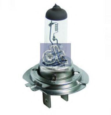 Bulb, spotlight 9.78116 DT 9.78116 original quality