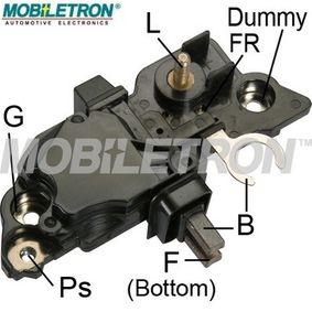 Generatorregler Art. Nr. VR-B252 120,00€