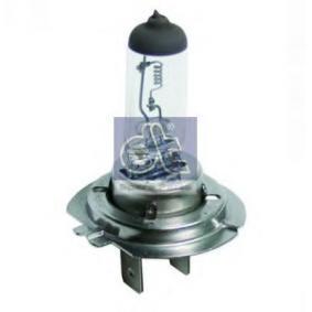 Glühlampe, Hauptscheinwerfer mit OEM-Nummer 621697