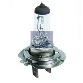 Glühlampe, Hauptscheinwerfer mit OEM-Nummer 63217160781