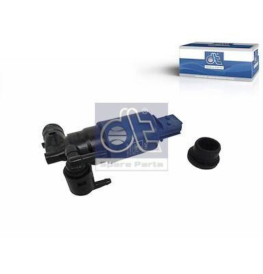 Waschwasserpumpe 2.25265 DT 2.25265 in Original Qualität
