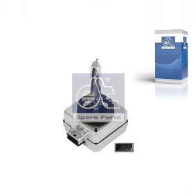 Крушка с нагреваема жичка, главни фарове D1R (газоразрядна лампа), PK32d-3, 35ват, 85волт 1.21649