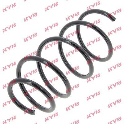 Spiralfeder KYB RC2854 Bewertung