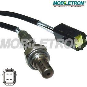 MOBILETRON  OS-N408P Lambdasonde Kabellänge: 270mm