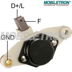 Regulador del alternador Tensión de servicio: 14V con OEM número 603 6646