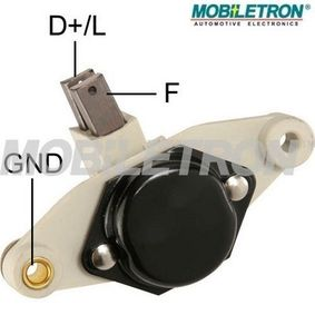 MOBILETRON  VR-B193M Регулатор на генератор работно напрежение: 14волт