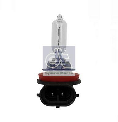 Bulb, headlight 9.78113 DT 9.78113 original quality