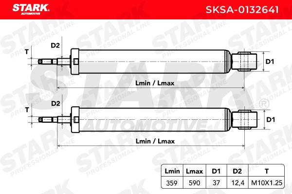 STARK SKSA-0132641 - 4059191445592