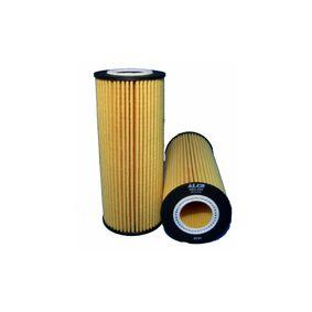 Ölfilter Ø: 66,0mm, Innendurchmesser: 30,0mm, Höhe: 157,0mm mit OEM-Nummer 06E115562