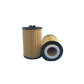 Ölfilter Ø: 65,0mm, Innendurchmesser: 31,0mm, Höhe: 103,0mm mit OEM-Nummer 03N 115 562