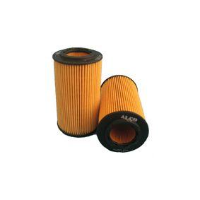 Ölfilter Ø: 64,5mm, Innendurchmesser: 31,5mm, Höhe: 115,0mm mit OEM-Nummer 651 180 01 09