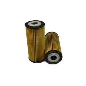 Ölfilter Ø: 53,0mm, Innendurchmesser: 19,0mm, Höhe: 116,0mm mit OEM-Nummer 640 180 00 09