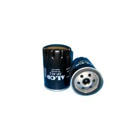 Ölfilter Ø: 78,5mm, Höhe: 117,8mm mit OEM-Nummer 056115561A
