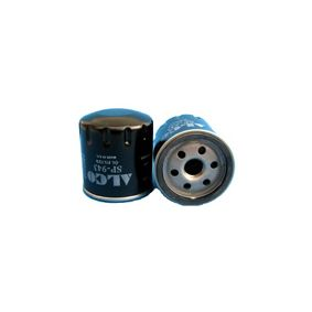 Filtro de óleo Ø: 78,5mm, Altura: 84,5mm com códigos OEM 1109.R1