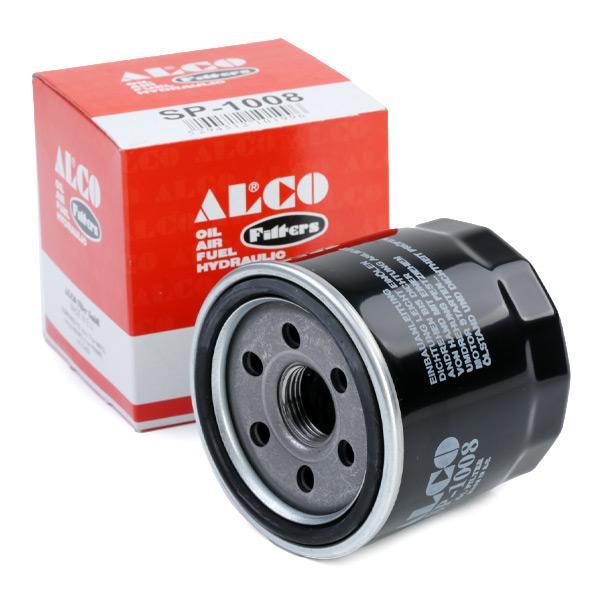 Ölfilter ALCO FILTER SP-1008 Erfahrung