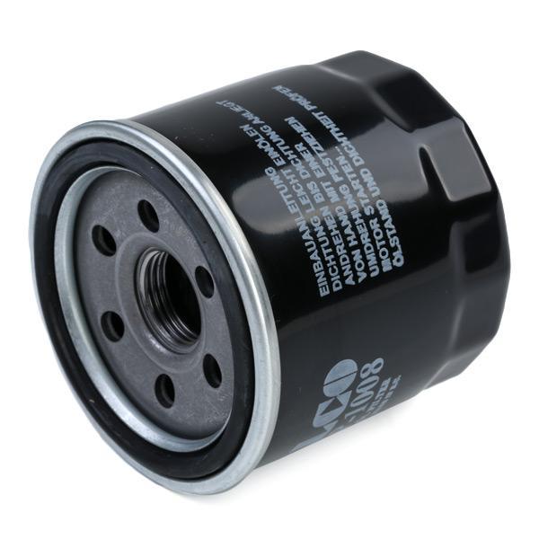 Ölfilter ALCO FILTER SP-1008 5294512101996