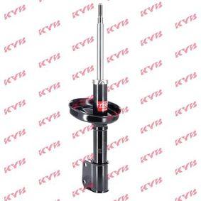 KYB Excel-G 338701 Stoßdämpfer