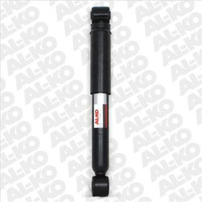2009 Vauxhall Astra H 2.0 Turbo Shock Absorber 102583