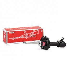 Shock Absorber 339703 Astra Mk5 (H) (A04) 1.6 Turbo MY 2007