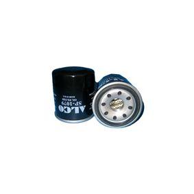 Filtro de aceite SP-1079 X-TRAIL (T30) 2.5 4x4 ac 2009