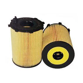 Oil Filter Ø: 67,0mm, Inner Diameter: 26,0mm, Height: 119,0mm with OEM Number 1109.T3