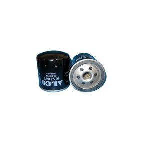 Ölfilter Ø: 78,5mm, Höhe: 84,5mm mit OEM-Nummer 91 444 45