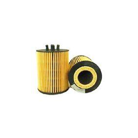 Ölfilter Ø: 62,0mm, Innendurchmesser 2: 28,0mm, Innendurchmesser 2: 9,4mm, Höhe: 88,0mm mit OEM-Nummer 90 530 260