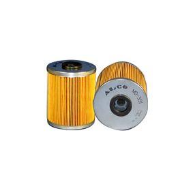 Fuel filter MD-381 Astra Mk5 (H) (A04) 1.7 CDTI MY 2005