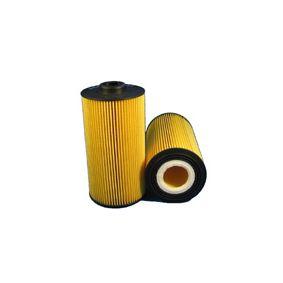 Ölfilter Ø: 83,5mm, Innendurchmesser 2: 36,0mm, Innendurchmesser 2: 25,0mm, Höhe: 161,0mm mit OEM-Nummer LPW000010