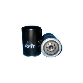 Ölfilter Ø: 93,5mm, Höhe: 141,5mm mit OEM-Nummer 1109Z8