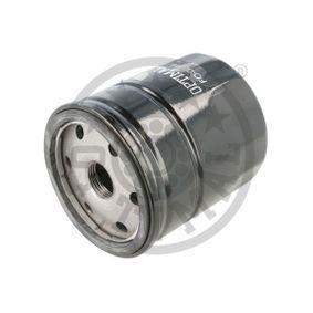Filtre à huile Ø: 76,5mm, Diamètre intérieur: 70mm, Diamètre intérieur 2: 62mm, Hauteur: 85mm avec OEM numéro 1072434