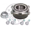 Axle shaft bearing OPTIMAL 8276073