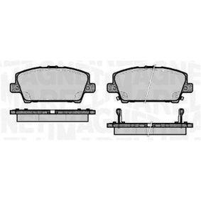 HONDA Civic VIII Hatchback (FN, FK) 1.4 (FK1, FN4) Motorlager MAGNETI MARELLI 363916060620 (1.4 (FK1, FN4) Benzin 2019 L13Z1)
