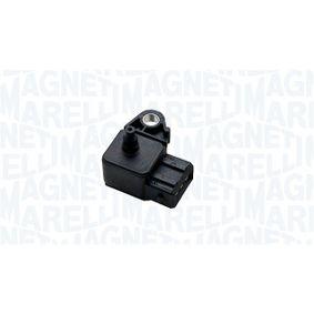Sensor, Ladedruck 215810005200 X5 (E53) 3.0 d Bj 2006