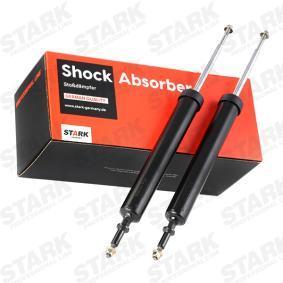 Stoßdämpfer SKSA-0132685 1 Schrägheck (E87) 118d 2.0 Bj 2011