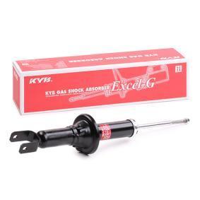 Amortiguadores ROVER 45 (RT) 2.0 iDT de Año 02.2000 101 CV: Amortiguador (341131) para de KYB