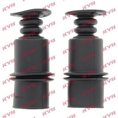 Caperuza protectora / fuelle, amortiguador KYB 910018 evaluación