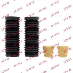 Ochranná sada proti prachu, tlumič pérování 910057 Octa6a 2 Combi (1Z5) 1.6 TDI rok 2011
