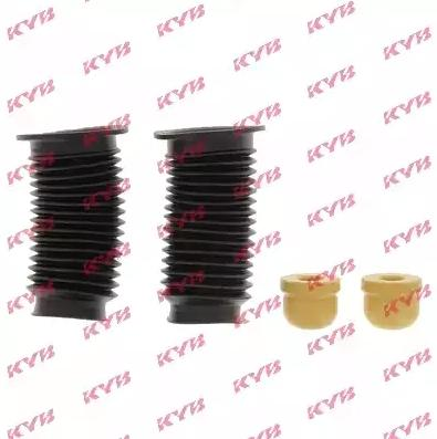 Shock Absorber Boot KYB 910069 rating