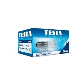 Bulb, indicator T4W, 24V, 4W B54102