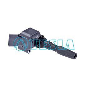 Ignition Coil with OEM Number 04C 905 110 B
