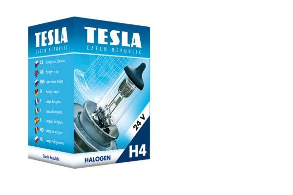 TESLA  B10402 Glühlampe, Fernscheinwerfer