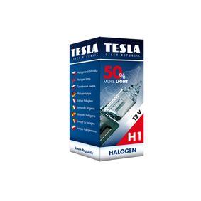 Bulb, headlight H1, P14,5s, 55W, 12V B30101 FORD FOCUS, FIESTA, MONDEO