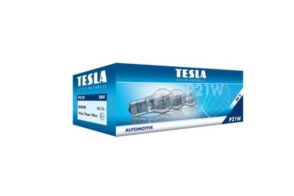 TESLA  B52102 Bulb, indicator