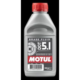 MOTUL FMVSS116DOT51 expert knowledge